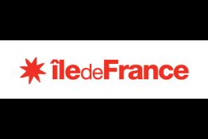 Logo Île-de-France