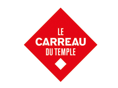 CAQ-Exposant--Carreau Du Temple