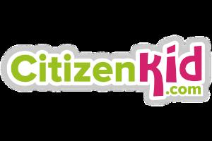 Logo CitizenKid