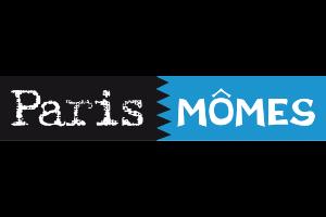 Logo Paris Mômes