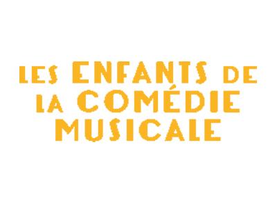 CAQ-Exposant--Les Enfants de la Comédie Musicale