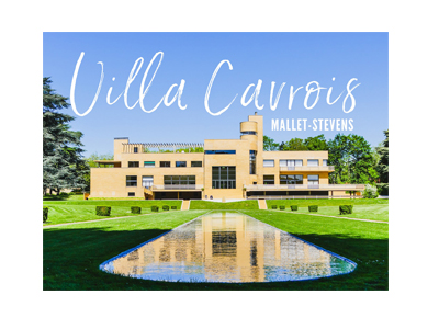 CAQ-Exposant--Villa Cavrois