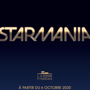 -15€ Sur L'Opéra Rock «Starmania»