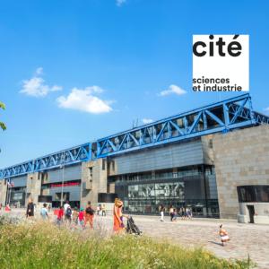 -50% Sur Le Billet Expo De La Cité Des Sciences
