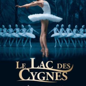 5€ Offerts Sur Le Ballet «Le Lac Des Cygnes»