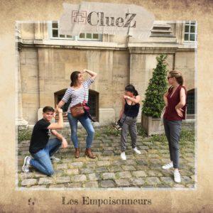 -30% Sur Le Jeu De Piste Digital ClueZ Dans Les Quartiers Parisiens