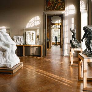 -25% Sur L'entrée Au Musée Rodin
