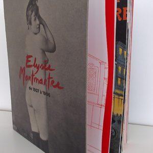 -15% Sur Le Beau Livre «L'histoire De L'Elysée Montmartre»