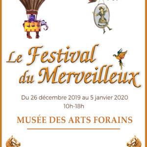 Billets Cadeaux Coupe File Pour Le Festival Du Merveilleux