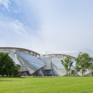 38€ Le Billet Premium Famille De La Fondation Louis Vuitton
