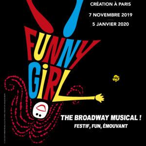 Jusqu'à -60% Sur «Funny Girl» Au Théâtre Marigny