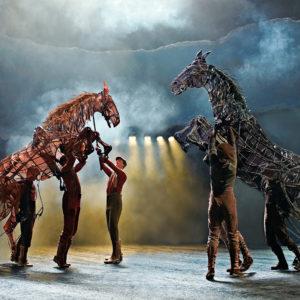 -15€ Sur Le Spectacle «War Horse» Par Fimalac