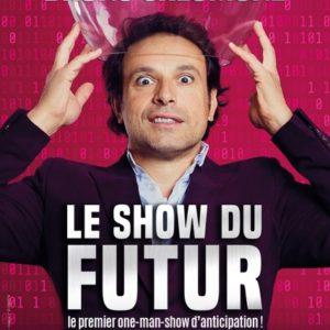 -40% Sur Le Spectacle De Bruno Salomone Au Palais Des Glaces