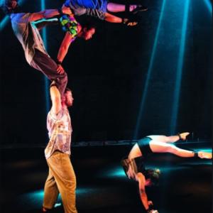 Offre Famille Pour «Gravity & Other Myths» à La Villette